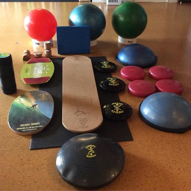 strength and balance yoga alliance teacher training