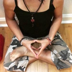 yoga therapy 500-hr teacher training