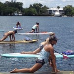 SUP & Yoga XPRESS