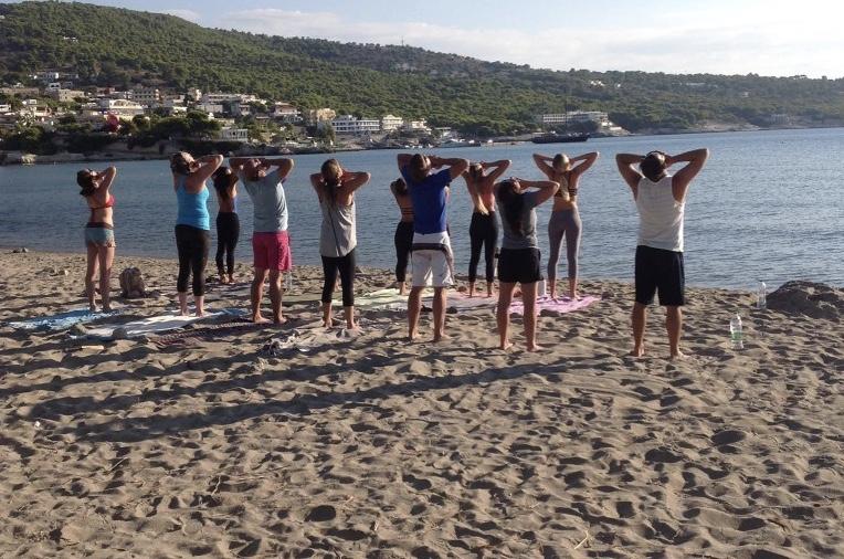 Teacher Training Partnership - Spartan Yoga™