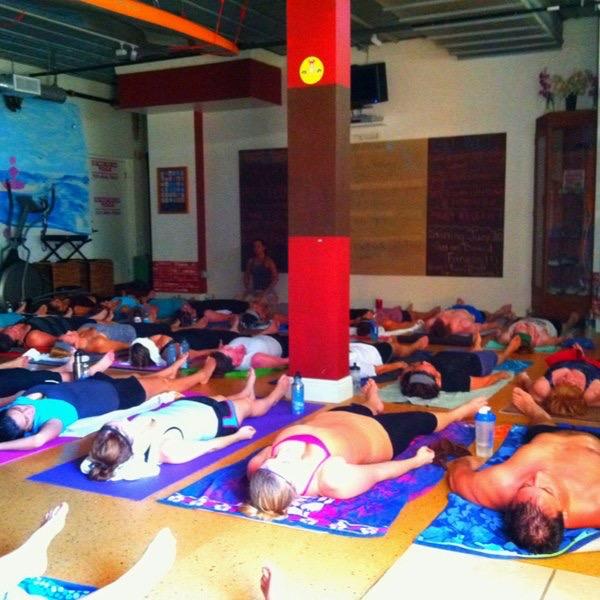 yoga energy studio - authors and teacher trainersbooks on amazon