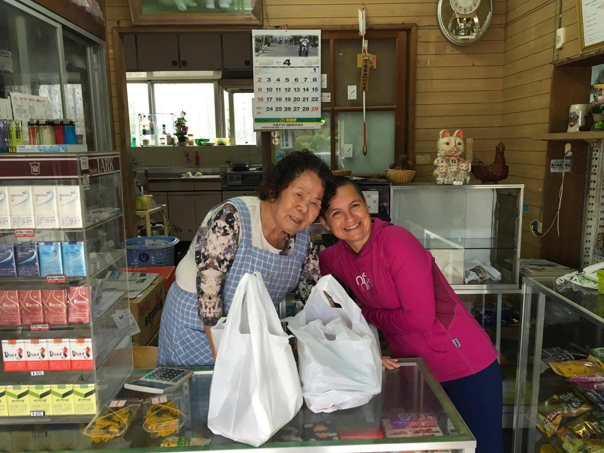Okinawa - Ayurveda - Longevity