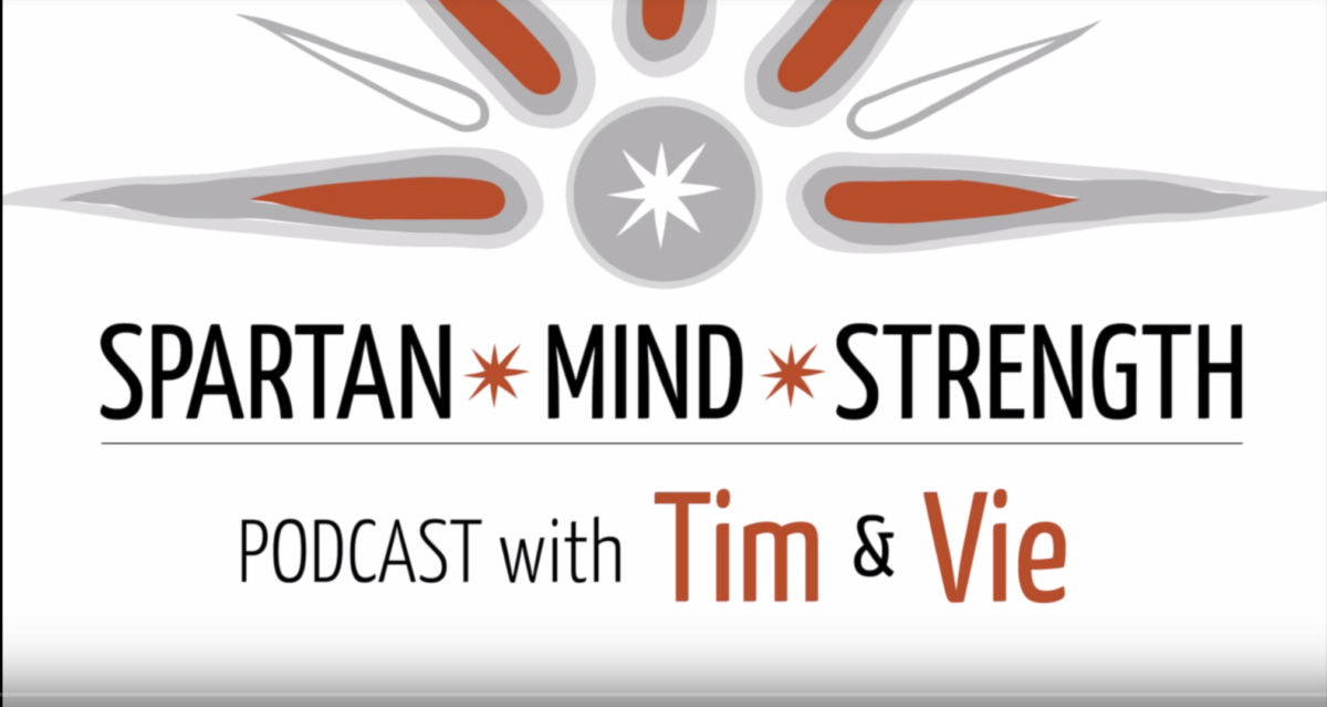 spartan mind strength podcast