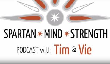 spartan mind strength podcast
