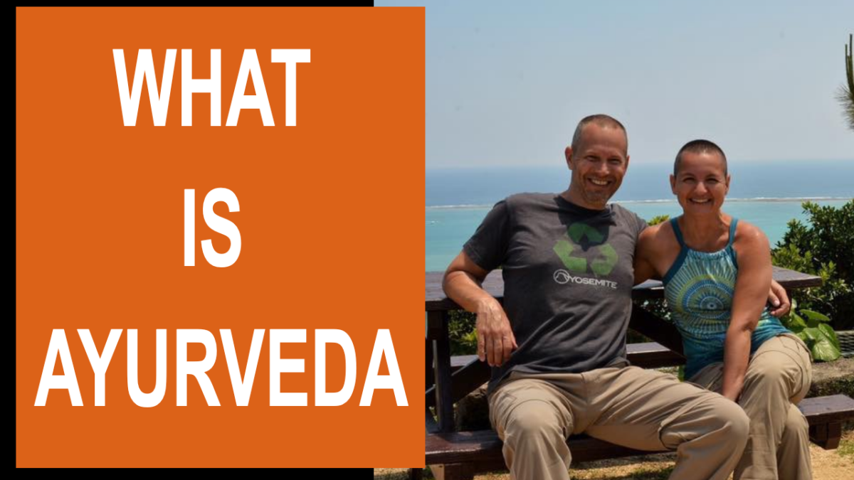 what is ayurveda - the ayurveda and coffee series