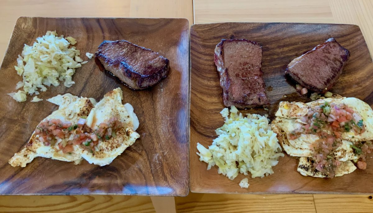 nutrient dense and diverse winter meal