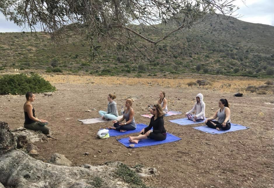 meditation bootcamp